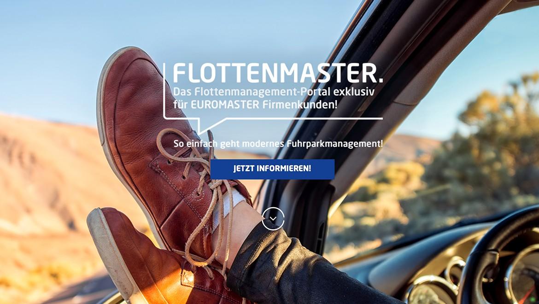 Referenzen Euromaster 1