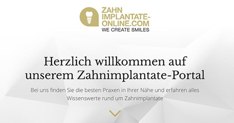 Zahnimplantate-Online.com