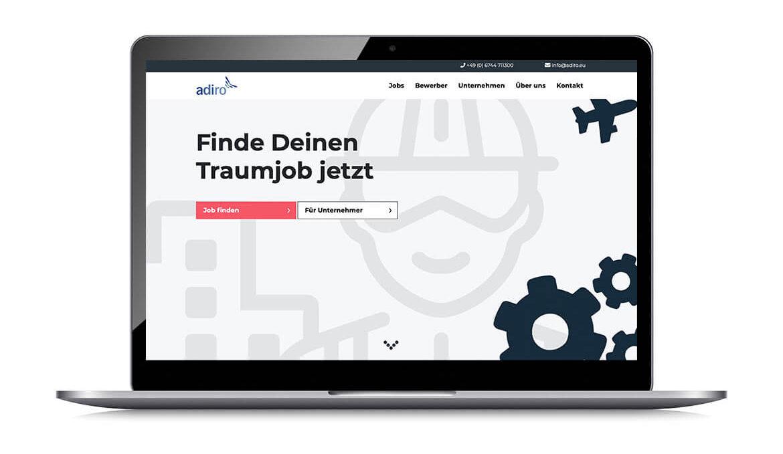 adiro GmbH