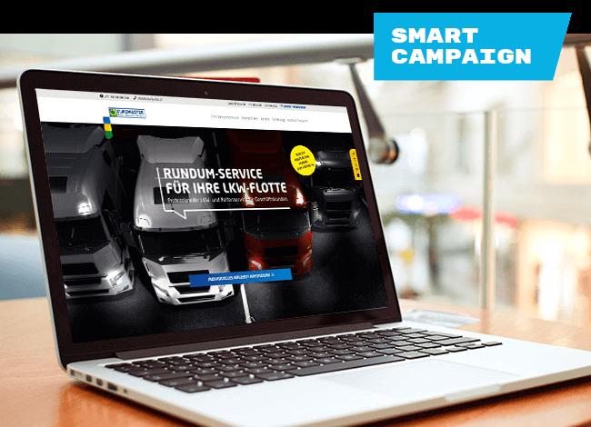 CRM Smart Campaign 1