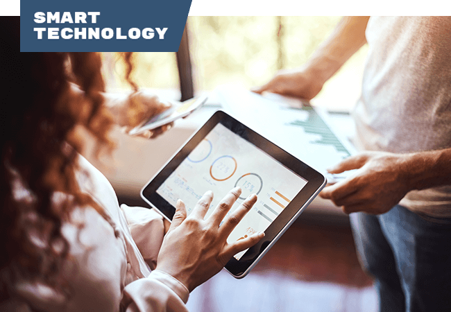 CRM Technology Tools