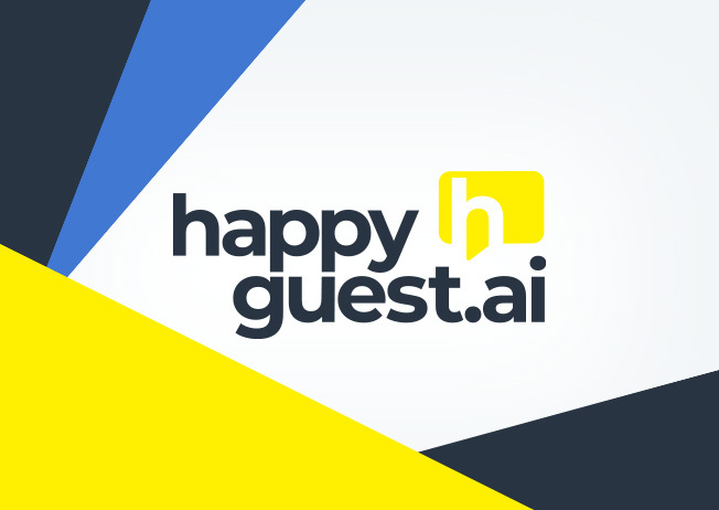 Software & SaaS - Happy guest