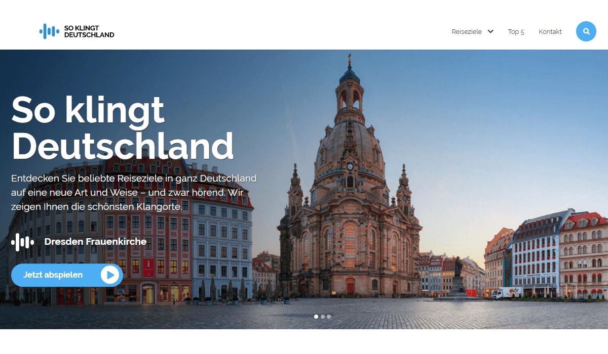 BVHI - So klingt Deutschland